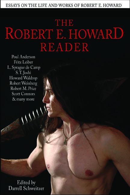 The Robert E. Howard Reader EB2370002913119