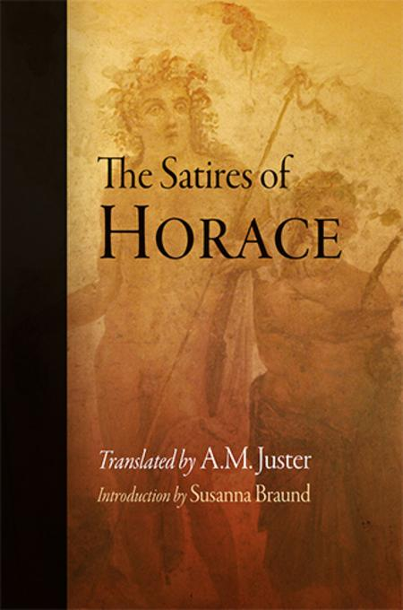 The Satires of Horace EB2370004329741