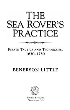 The Sea Rover's Practice EB2370004234830