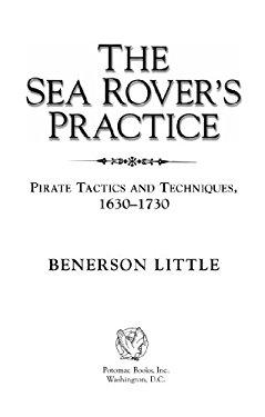 The Sea Rover's Practice EB2370004234830