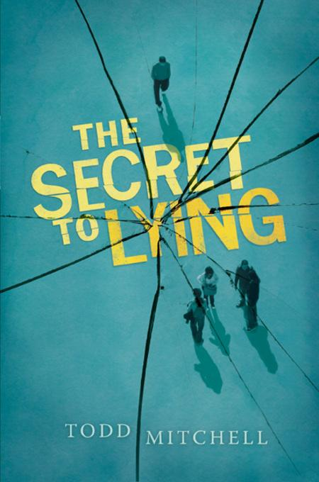 The Secret to Lying EB2370004192499