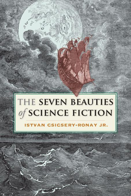 The Seven Beauties of Science Fiction EB2370004275307