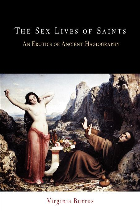 The Sex Lives of Saints EB2370003457278