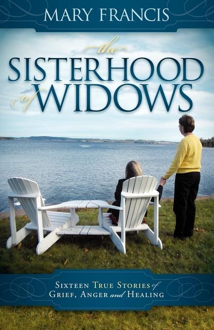 The Sisterhood of Widows EB2370003379174