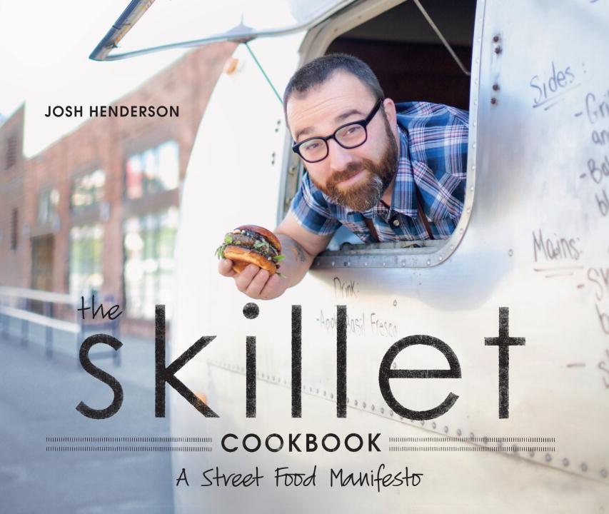 The Skillet Cookbook EB2370004206790
