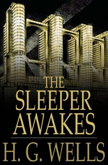 The Sleeper Awakes EB2370002612432