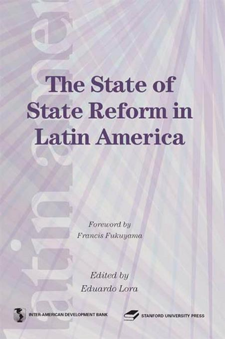 The State of State Reforms in Latin America EB2370003476392