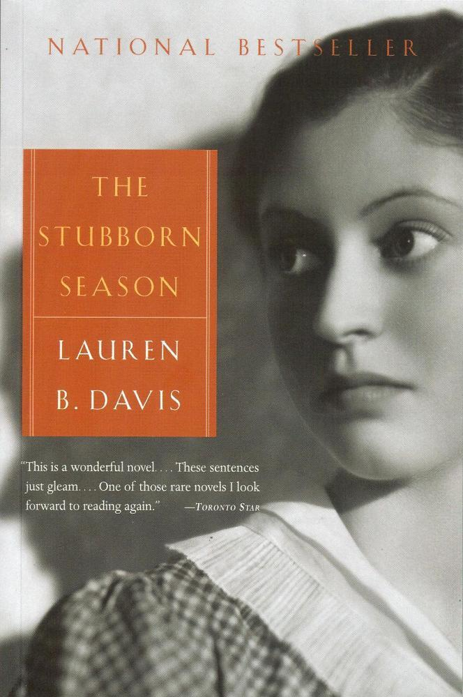 The Stubborn Season EB2370003482157