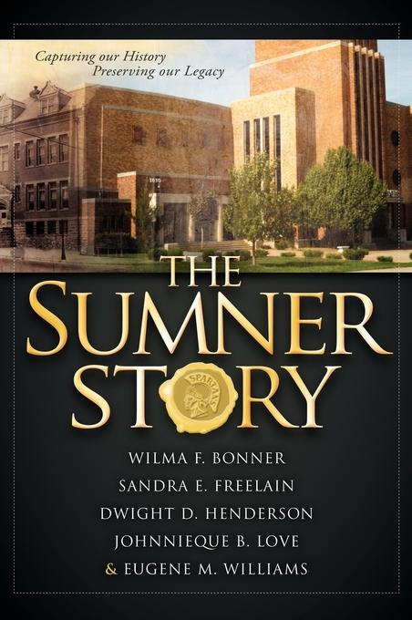 The Sumner Story EB2370003379877