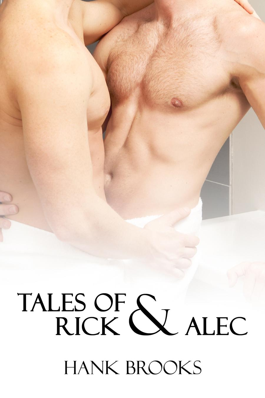 The Tales of Rick and Alec EB2370003482270