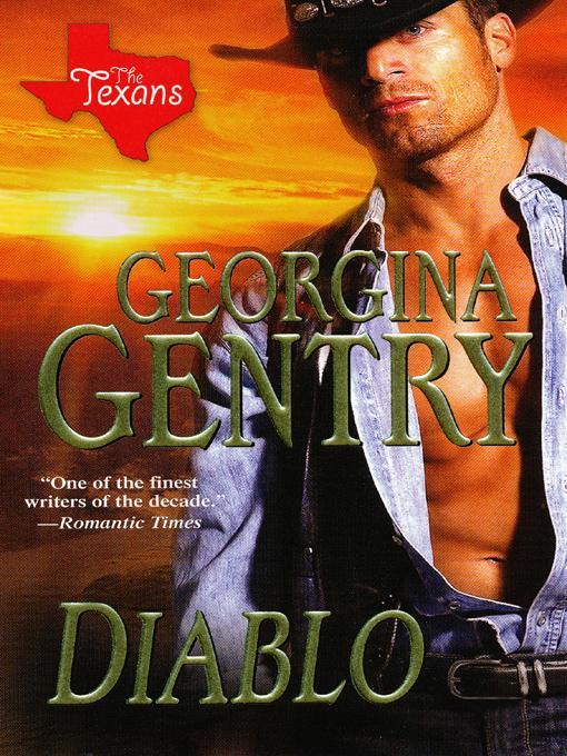 The Texans: Diablo EB2370002784498