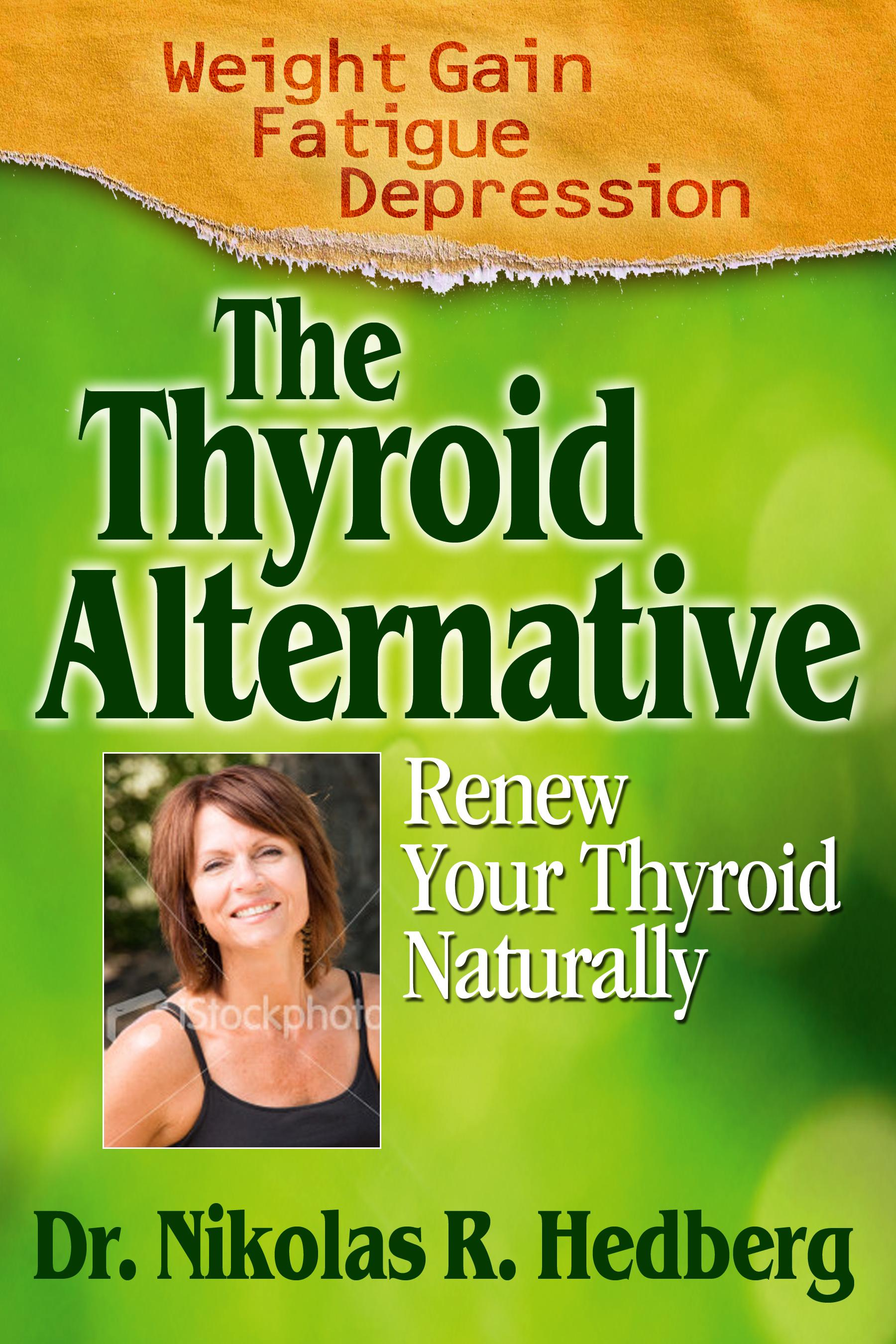 The Thyroid Alternative EB2370004194028