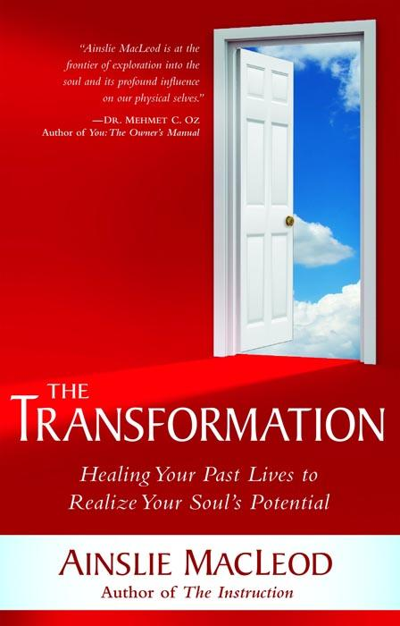 The Transformation: Healing Your Past Lives to Realize Your Soul's Potential EB2370002805100