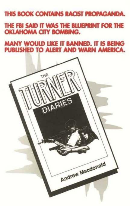 The Turner Diaries EB2370004423388