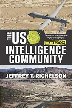The US Intelligence Community EB2370004412757