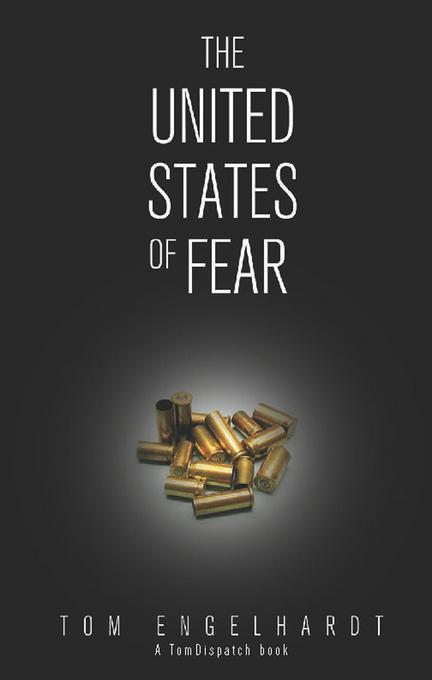 The United States of Fear EB2370004416670