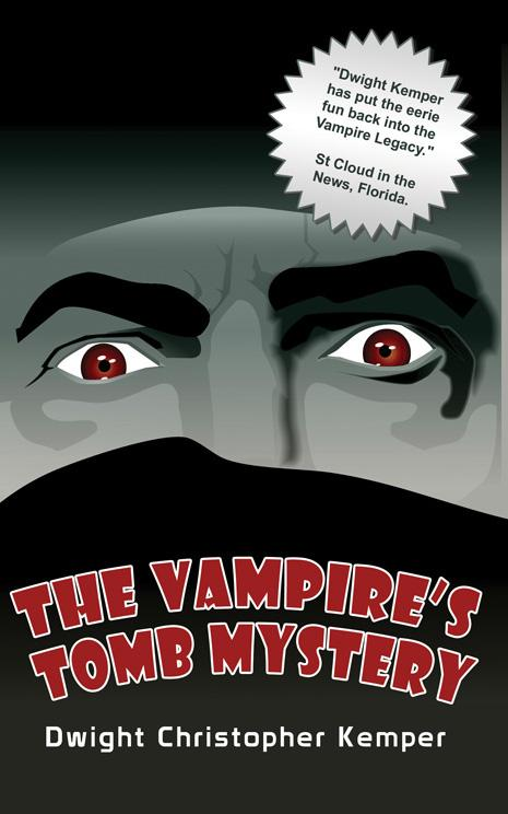 The Vampire's Tomb Mystery EB2370003352672