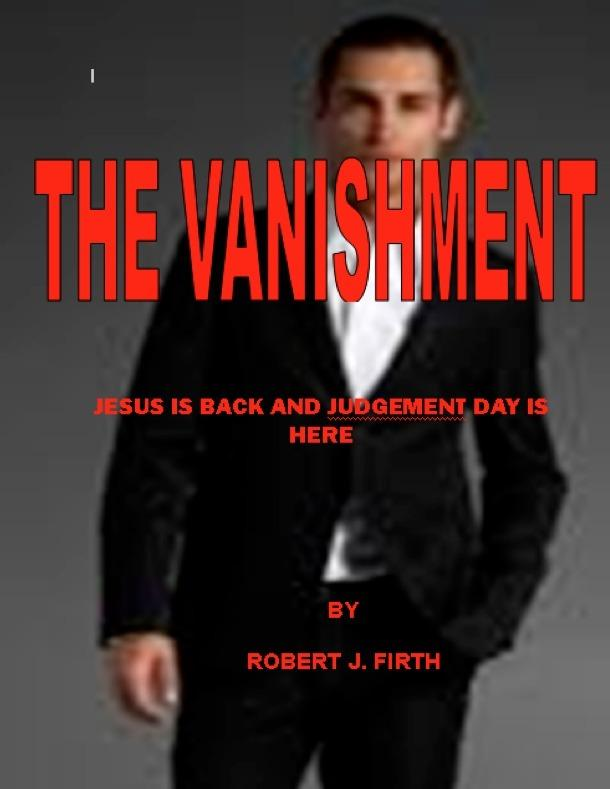 The Vanishment EB2370003401981