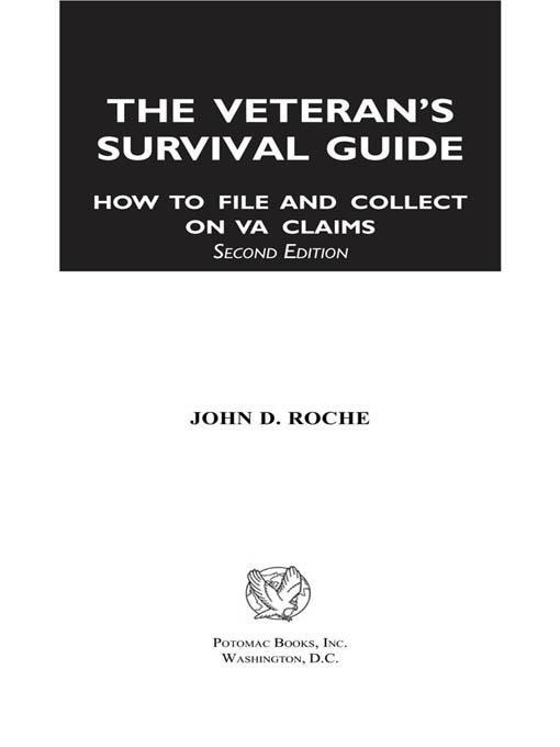 The Veteran's Survival Guide EB2370004237466