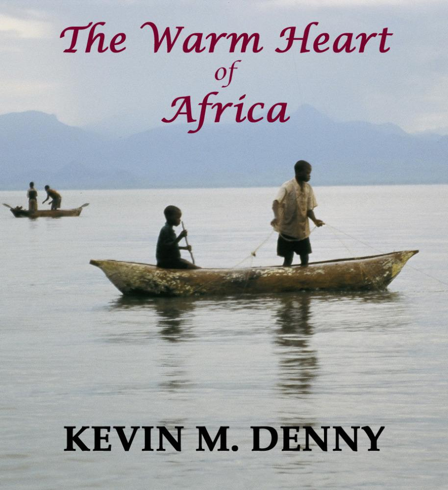 The Warm Heart of Africa EB2370003804515