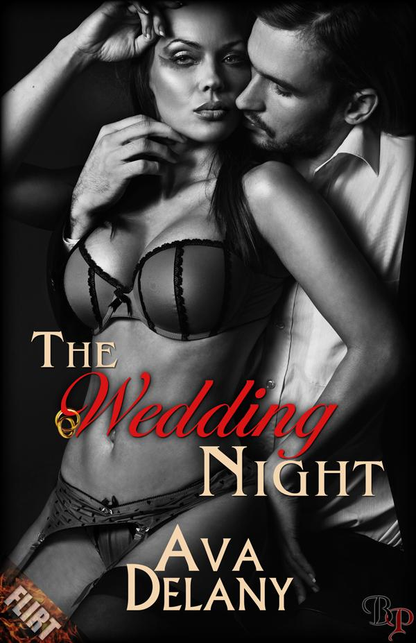 Brilliant The Wedding Night Ava Delany 600 x 927 · 70 kB · jpeg