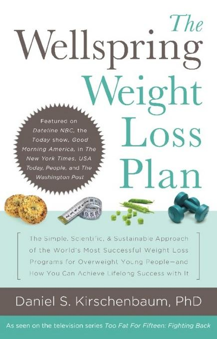 The Wellspring Weight Loss Plan: The Simple, Scientific & Sustainable Approach of the World's Most Successful Weight Loss Programs fo EB2370003370027