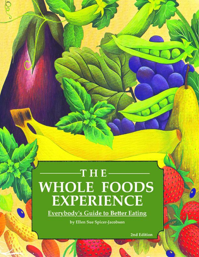 The Whole Foods Experience - 2nd Editon EB2370003020137