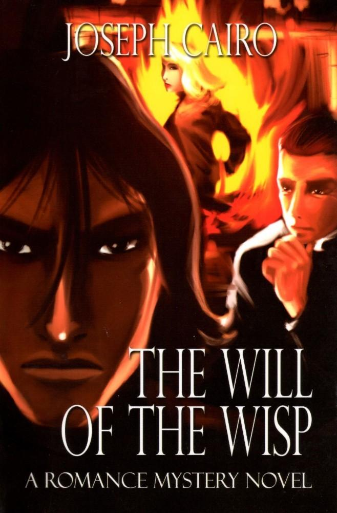 The Will Of The Wisp EB2370003361346