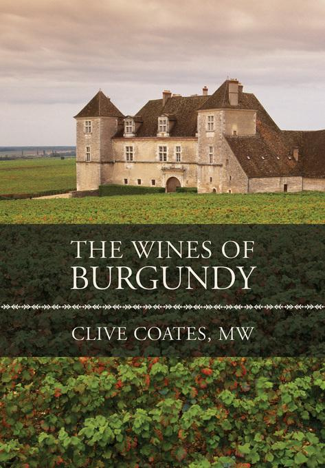 The Wines of Burgundy EB2370004197210