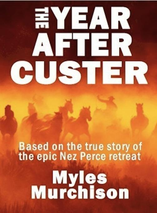 The Year After Custer EB2370004370224
