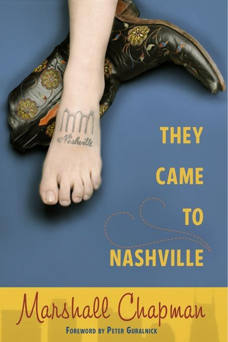 They Came to Nashville EB2370004239606