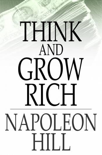 Think and Grow Rich EB2370002612111