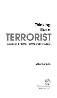 Thinking Like a Terrorist EB2370004235370