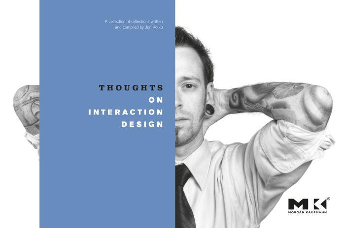 Thoughts on Interaction Design EB2370003016994