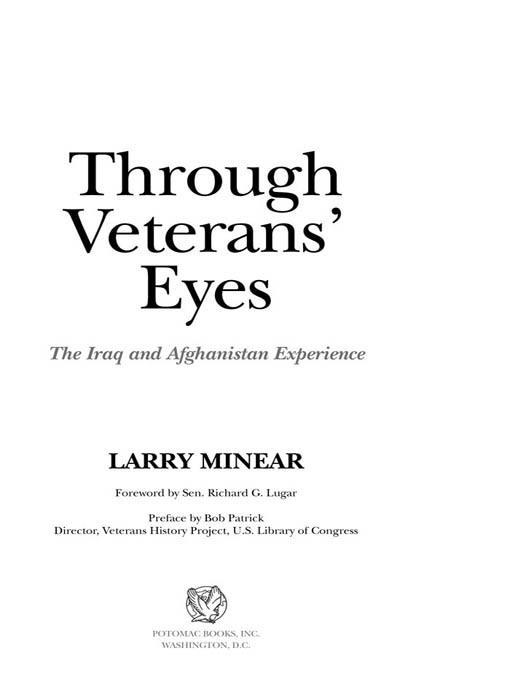 Through Veterans' Eyes EB2370004232843