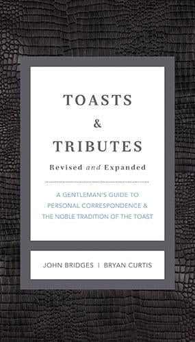Toasts & Tributes Revised & updated