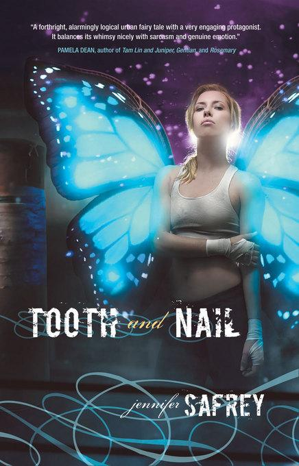 Tooth and Nail EB2370004259208