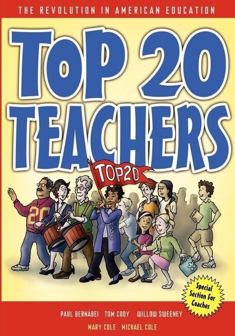 Top 20 Teachers EB2370003380064