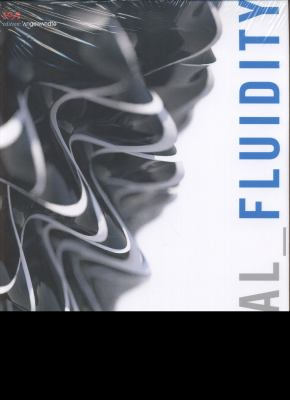 Total Fluidity: Studio Zaha Hadid, Projects 2000 - 2010 University of Applied Arts Vienna 9783709104866