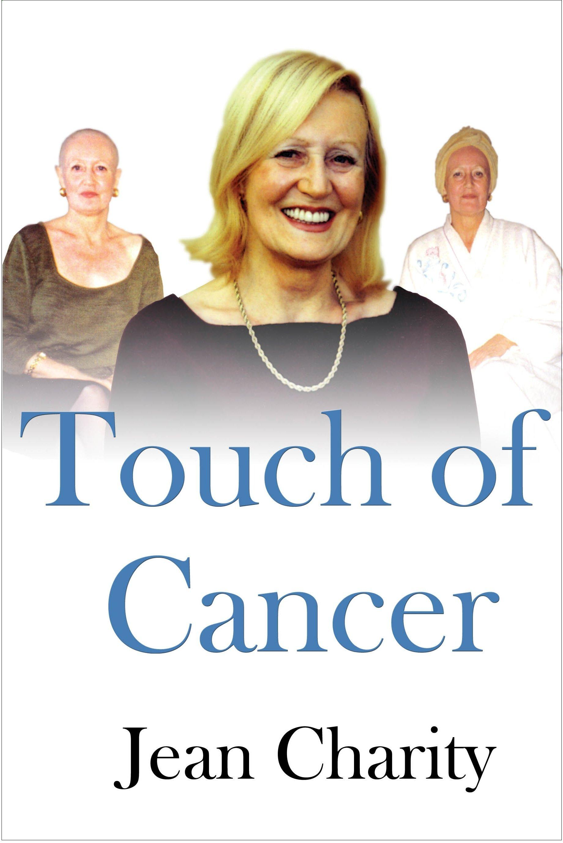Touch of Cancer EB2370002691857