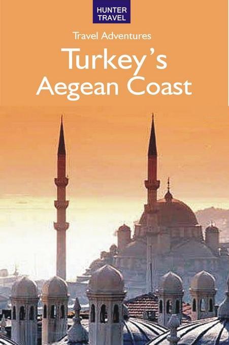 Turkey's Aegean Coast EB2370003883848