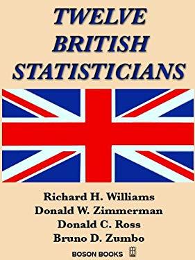 Twelve British Statisticians EB2370004275598