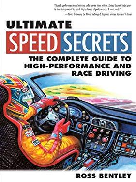 Ultimate Speed Secrets EB2370003802900