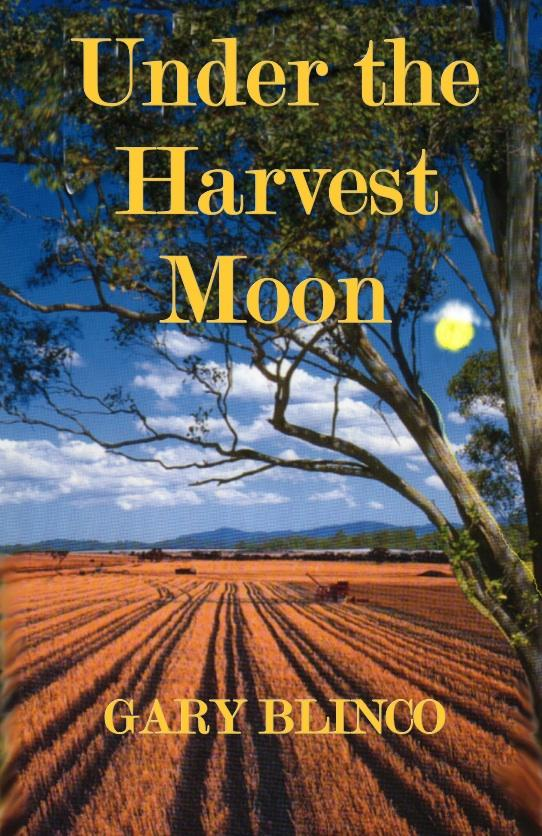Under The Harvest Moon EB2370003091229