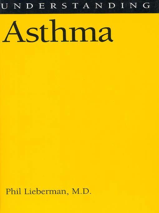Understanding Asthma EB2370004365244