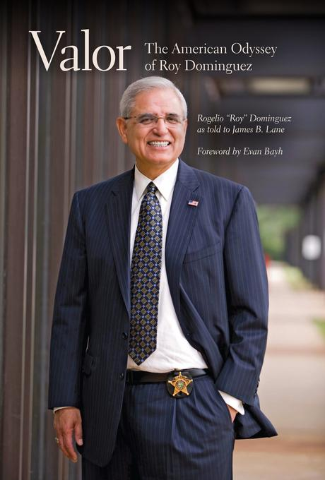 Valor: The American Odyssey of Roy Dominguez EB2370004416069