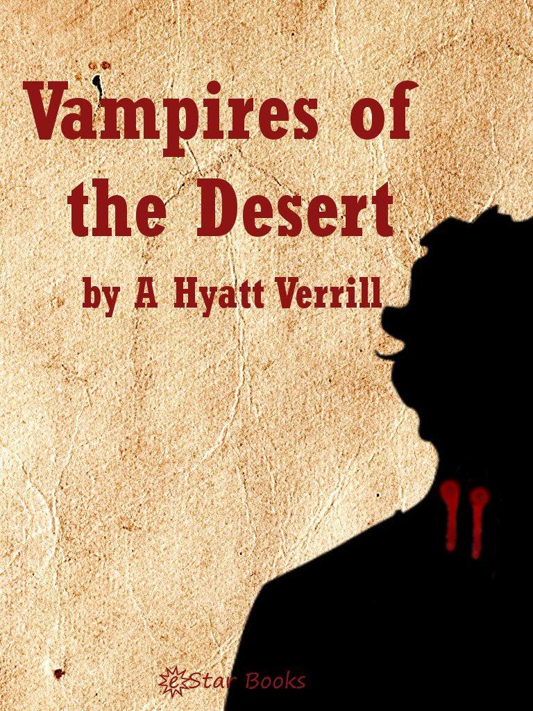 Vampires of the Desert