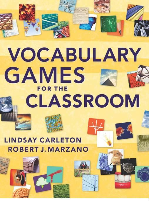 Vocabulary Games for the Classroom: 1 EB2370004381701