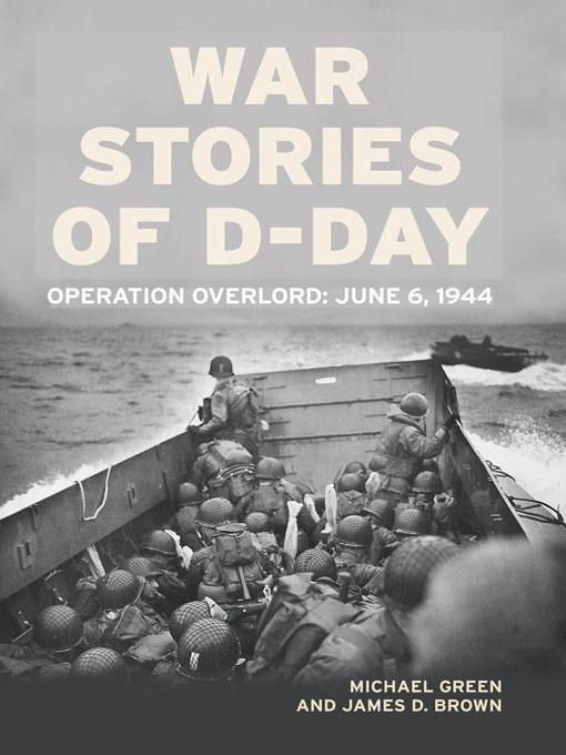 War Stories of D-Day EB2370003270037