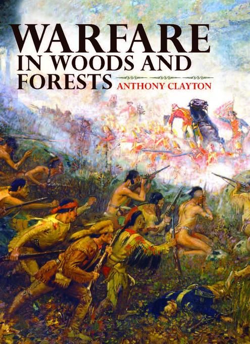 Warfare in Woods and Forests EB2370004240053